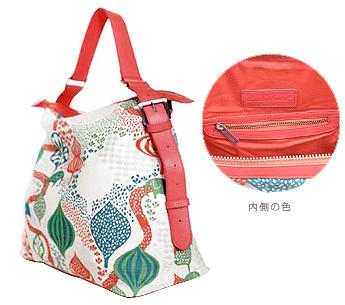Littlephant/リトルファント/Messenger/Diaper bag/2WAYメッセンジャー・マザーズバッグ/Saga forest/RW