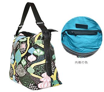 Littlephant/リトルファント/Messenger/Diaper bag/2WAYメッセンジャー・マザーズバッグ/Saga forest/BM