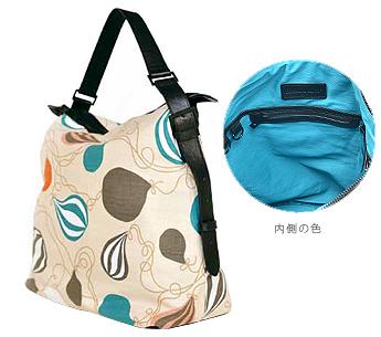 Littlephant/リトルファント/Messenger/Diaper bag/2WAYメッセンジャー・マザーズバッグ/Circus birds/GG